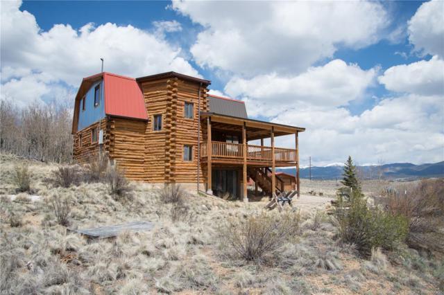 300 Bronco Circle, Jefferson, CO 80456 (MLS #6430179) :: 8z Real Estate