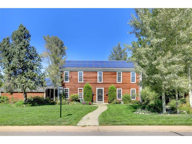 1197 E Green Meadow Lane, Greenwood Village, CO 80121 (#6430371) :: ParkSide Realty & Management