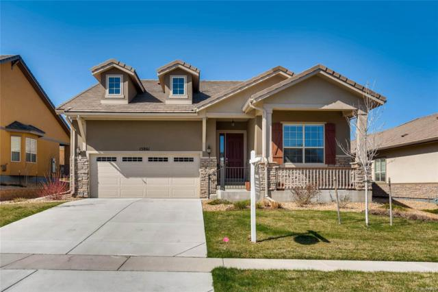 15861 Lavender Place, Broomfield, CO 80023 (#6430386) :: The Peak Properties Group