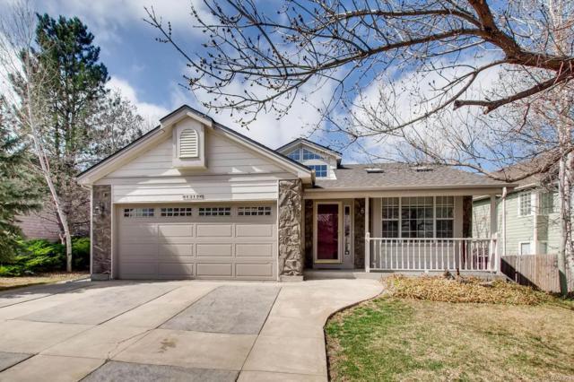 1310 E 131st Drive, Thornton, CO 80241 (#6430838) :: The Peak Properties Group