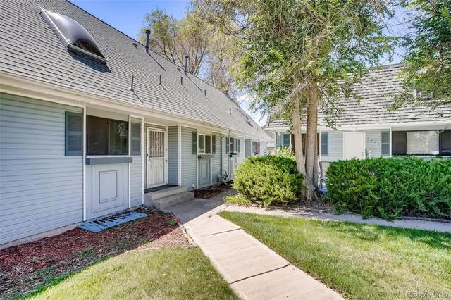 3533 S Corona Street, Englewood, CO 80113 (#6431095) :: Bring Home Denver with Keller Williams Downtown Realty LLC