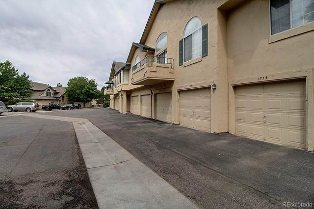 8767 E Dry Creek Road #1324, Centennial, CO 80112 (#6431381) :: The Heyl Group at Keller Williams