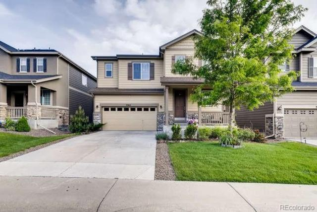 3362 E 140th Drive, Thornton, CO 80602 (#6431566) :: Mile High Luxury Real Estate