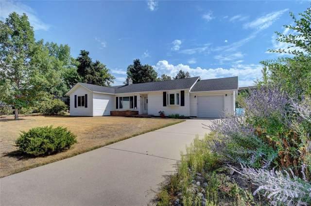 5764 S Prescott Street, Littleton, CO 80120 (MLS #6431590) :: 8z Real Estate