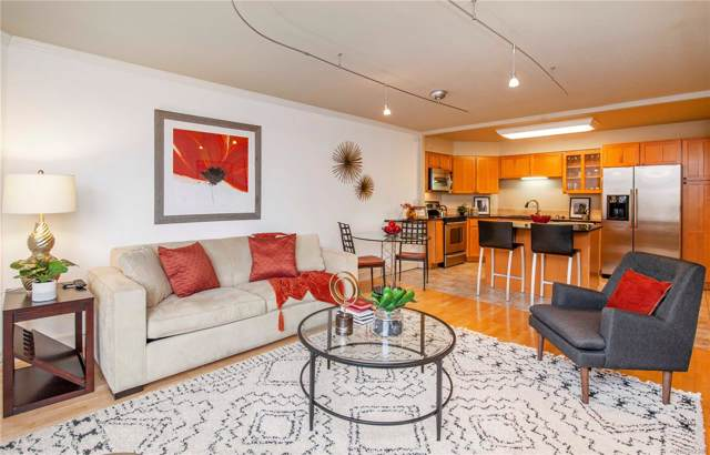 1625 Larimer Street #706, Denver, CO 80202 (MLS #6431950) :: Bliss Realty Group