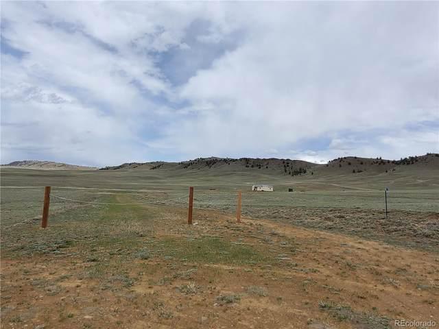 1306 Kiowa Trail, Hartsel, CO 80449 (#6432400) :: The DeGrood Team
