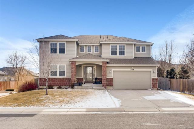 3738 Goodwin Street, Johnstown, CO 80534 (MLS #6433101) :: Bliss Realty Group
