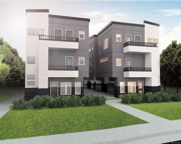 1250 Perry Street, Denver, CO 80204 (#6433157) :: Structure CO Group
