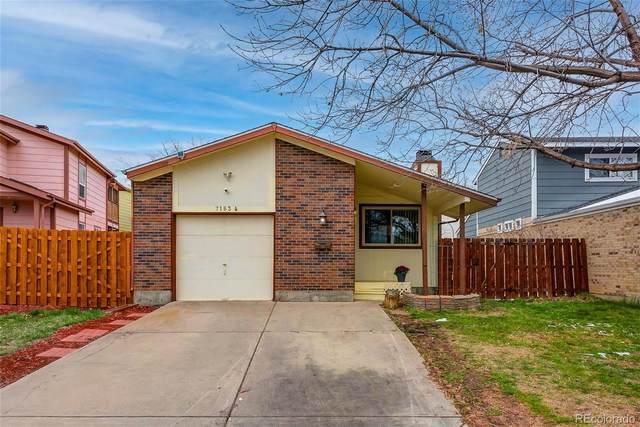 7183 Fenton Court, Arvada, CO 80003 (#6433413) :: Wisdom Real Estate