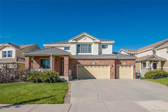 18040 Bolero Drive, Parker, CO 80134 (MLS #6433938) :: 8z Real Estate