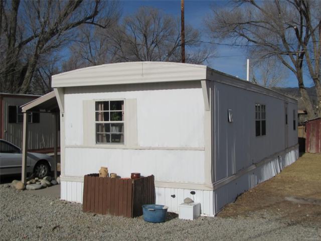 910 J Street B1, Salida, CO 81201 (#6434107) :: Wisdom Real Estate