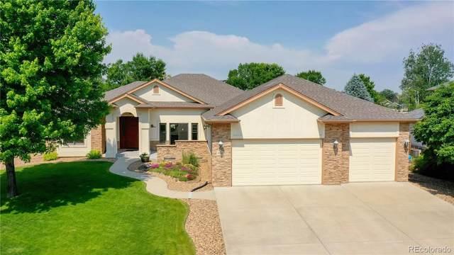 6941 Saddleback Avenue, Firestone, CO 80504 (#6434166) :: Stephanie Fryncko | Keller Williams Integrity