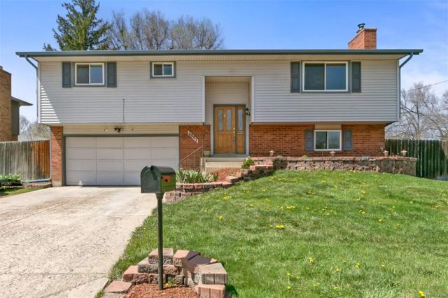6897 Gray Drive, Arvada, CO 80003 (#6435058) :: The Heyl Group at Keller Williams