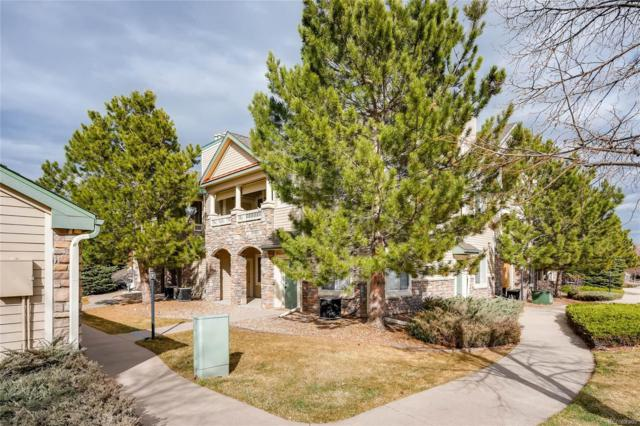 8358 S Independence Circle #208, Littleton, CO 80128 (#6435227) :: Structure CO Group