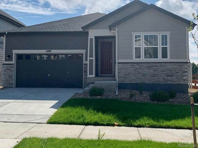 6988 N Howell Street, Arvada, CO 80004 (#6435518) :: Berkshire Hathaway HomeServices Innovative Real Estate