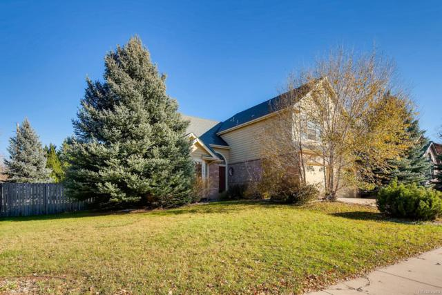 5496 Ptarmigan Circle, Boulder, CO 80301 (MLS #6435689) :: Bliss Realty Group