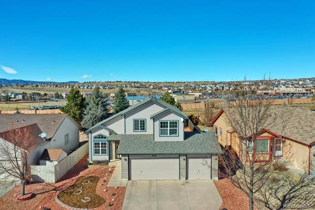 4870 Chariot Drive, Colorado Springs, CO 80923 (#6435749) :: The Scott Futa Home Team