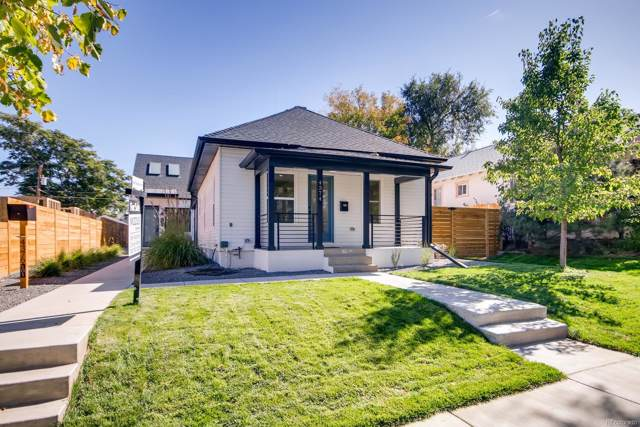 4374 Zenobia Street, Denver, CO 80212 (MLS #6435908) :: 8z Real Estate
