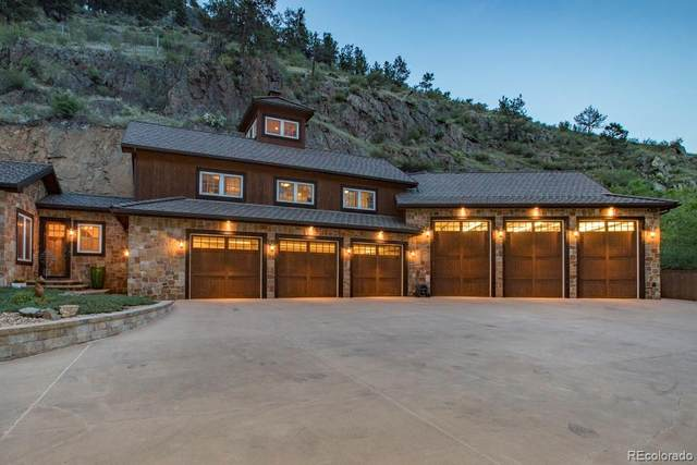 87 Jasper Lake Road, Loveland, CO 80537 (MLS #6436427) :: 8z Real Estate