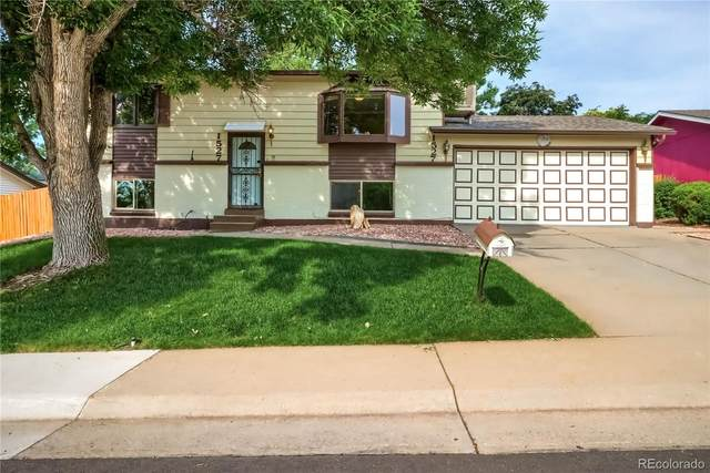 1527 S Queen Court, Lakewood, CO 80232 (#6436531) :: The Artisan Group at Keller Williams Premier Realty