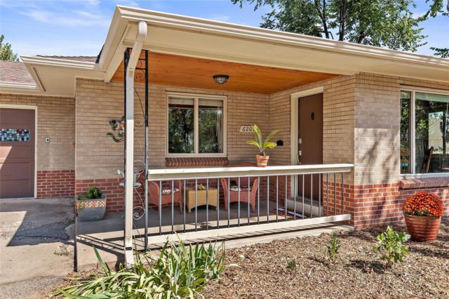 6201 W 29th Avenue, Wheat Ridge, CO 80214 (#6436702) :: The Peak Properties Group