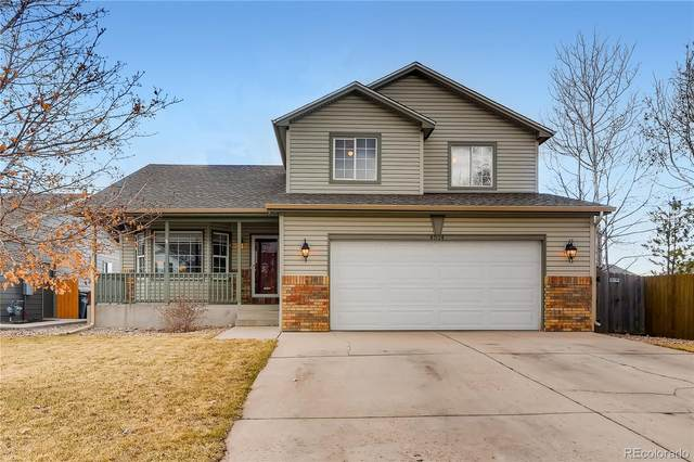 4514 W 30th Street Road, Greeley, CO 80634 (#6436754) :: Finch & Gable Real Estate Co.
