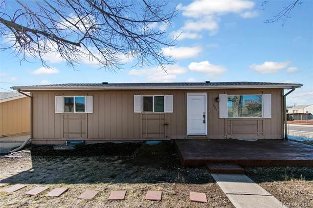 1800 W Jewell Avenue, Denver, CO 80223 (MLS #6436900) :: Wheelhouse Realty