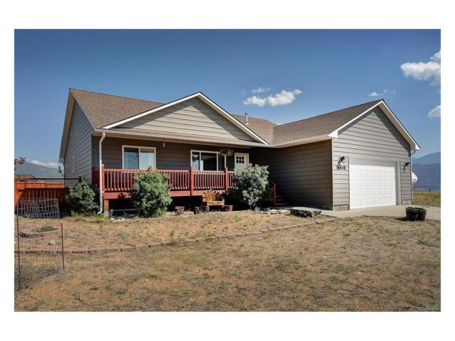 16648 Holly Court, Buena Vista, CO 81211 (MLS #6437134) :: 8z Real Estate