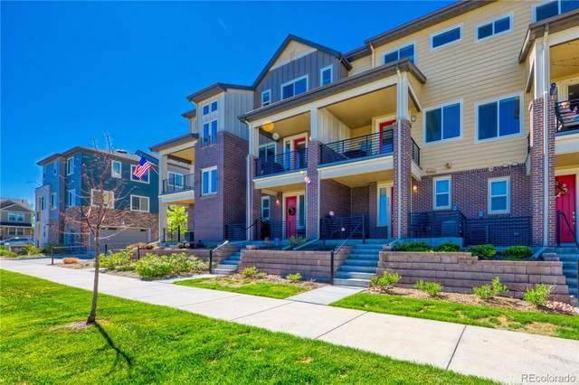 636 E Hinsdale Avenue, Littleton, CO 80122 (#6438187) :: The HomeSmiths Team - Keller Williams