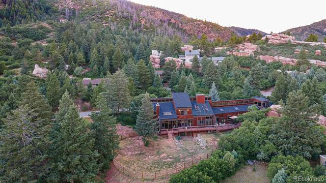 6880 Pike Place, Larkspur, CO 80118 (MLS #6438348) :: 8z Real Estate
