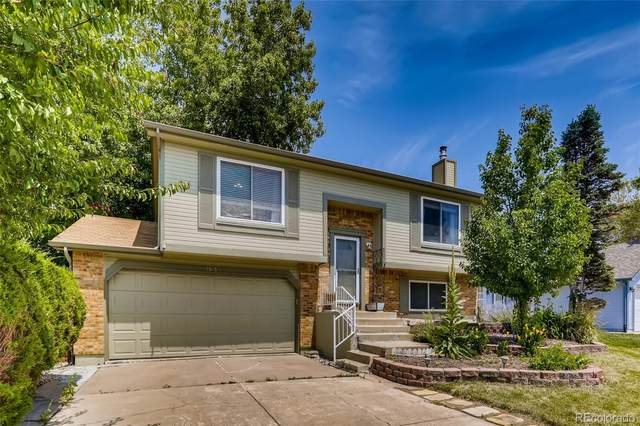 19495 E Nassau Drive, Aurora, CO 80013 (#6438395) :: Berkshire Hathaway HomeServices Innovative Real Estate