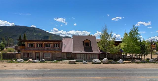 612 Grand Avenue, Grand Lake, CO 80447 (#6439012) :: Structure CO Group