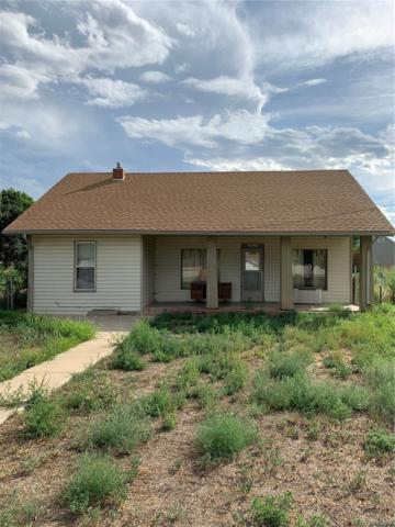 1435 W 3rd Street, Florence, CO 81226 (#6439157) :: Compass Colorado Realty
