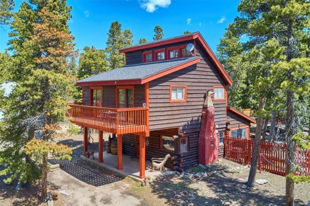 101 Gap Road, Black Hawk, CO 80422 (MLS #6439168) :: 8z Real Estate