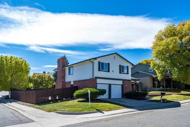 8692 E Doane Place, Denver, CO 80231 (#6439278) :: The Harling Team @ HomeSmart