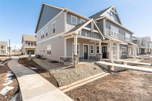 3045 Knolls End Drive #1, Fort Collins, CO 80526 (MLS #6439482) :: Stephanie Kolesar