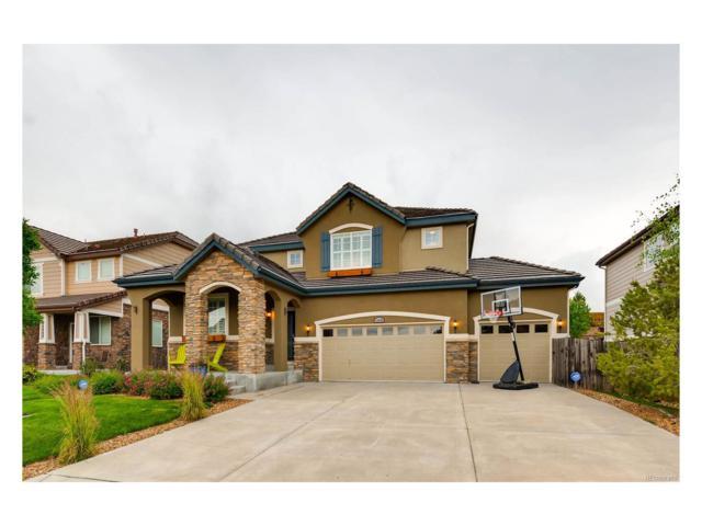 24840 E Euclid Place, Aurora, CO 80016 (MLS #6439508) :: 8z Real Estate