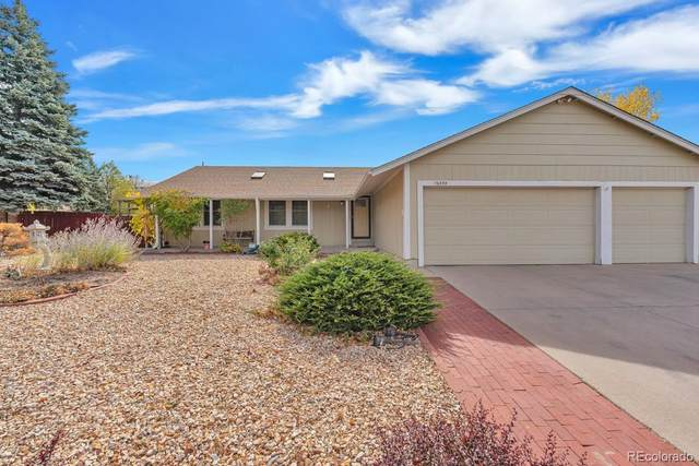 16898 E Napa Drive, Aurora, CO 80013 (#6439997) :: Real Estate Professionals