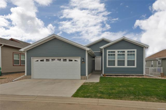 7895 Buckhorn Green #130, Frederick, CO 80530 (#6440124) :: Wisdom Real Estate