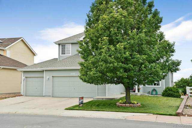 2170 Coyote Creek Drive, Fort Lupton, CO 80621 (MLS #6440130) :: Keller Williams Realty