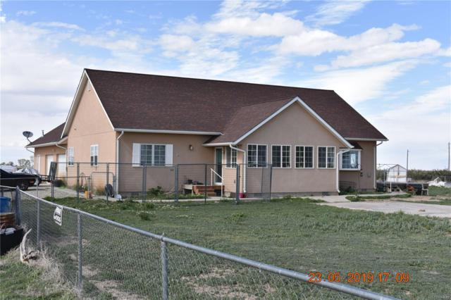 939 County Road 8, Alamosa, CO 81101 (#6440220) :: Harling Real Estate