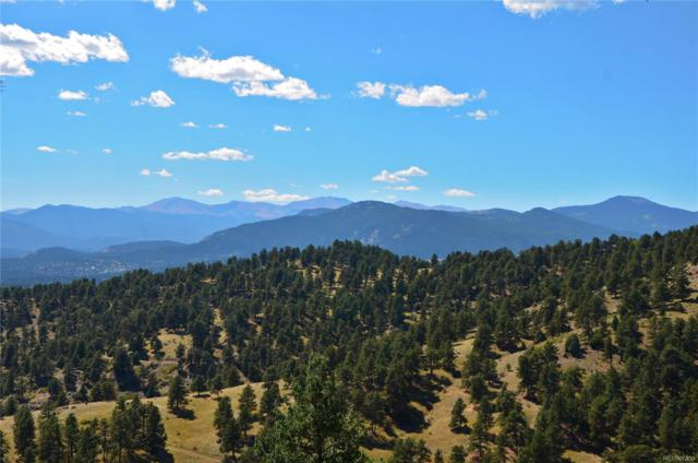 00 Genesee Springs Road, Golden, CO 80401 (#6440407) :: The City and Mountains Group