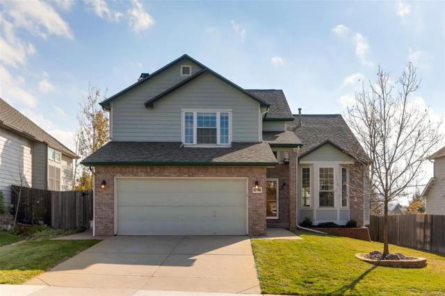 5786 S Bahama Circle, Aurora, CO 80015 (#6440414) :: Sellstate Realty Pros