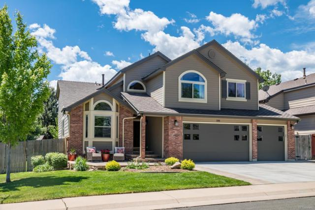 198 Mesa Court, Louisville, CO 80027 (#6440438) :: The Healey Group