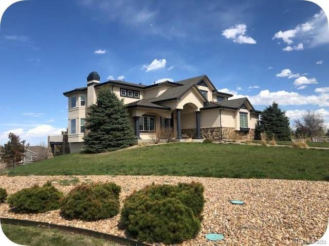 6824 Diamond Ridge Parkway, Castle Rock, CO 80108 (#6441258) :: Briggs American Properties