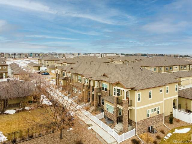 4914 Northern Lights Drive D, Fort Collins, CO 80528 (#6441263) :: The DeGrood Team