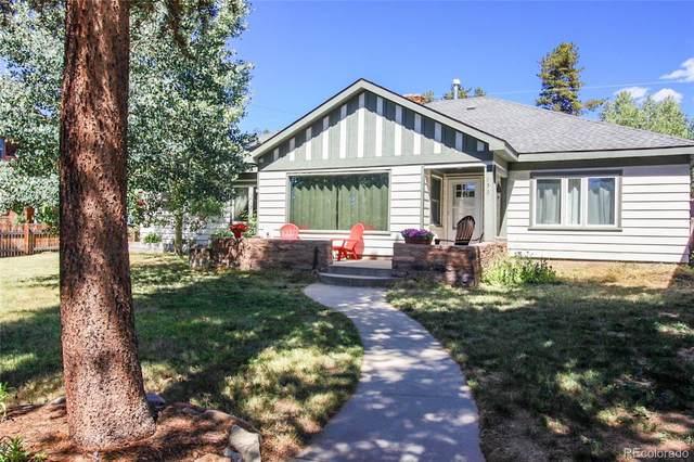 232 W 8th Street, Leadville, CO 80461 (#6442111) :: Relevate | Denver