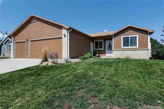 201 E Lilac Street, Milliken, CO 80543 (MLS #6442373) :: 8z Real Estate