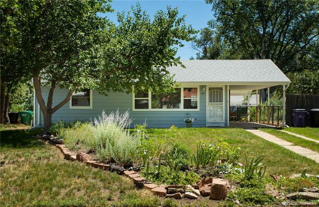 1140 S Fairfax Street, Denver, CO 80246 (MLS #6443006) :: 8z Real Estate