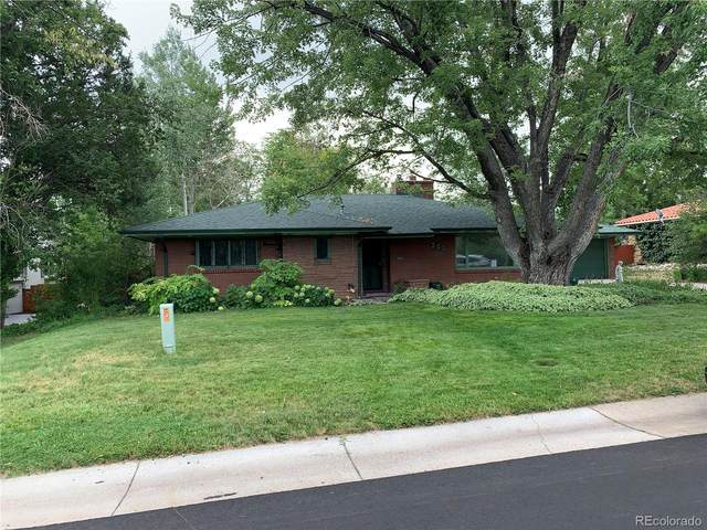 200 Locust Street, Denver, CO 80220 (MLS #6443085) :: Neuhaus Real Estate, Inc.
